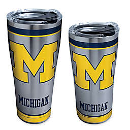 Tervis® University of Michigan Tradition Stainless Steel Tumbler with Lid
