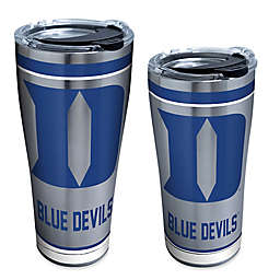Tervis® Duke University Tradition Stainless Steel Tumbler with Lid