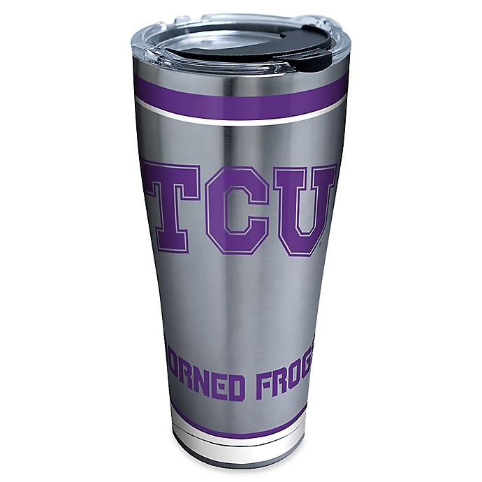 Alternate image 1 for Tervis® TCU Tradition 30 oz. Stainless Steel Tumbler with Lid