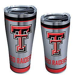 Tervis® Texas Tech University Tradition Stainless Steel Tumbler with Lid