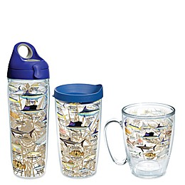 Tervis® Guy Harvey Charts Wrap Drinkware