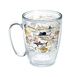 Tervis® Guy Harvey Charts 16 oz. Wrap Tumbler