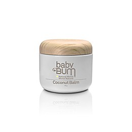 Baby Bum™ 3 oz. Natural Monoi Coconut Balm