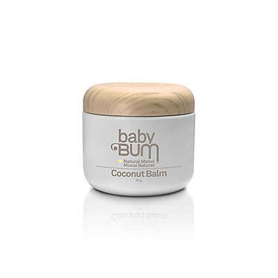 Baby Bum™ 3 oz. Natural Monoi Coconut Balm
