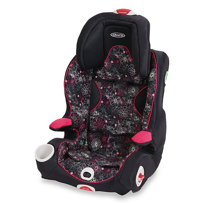Alternate Image 1 For GracoR Smart Seat All In One Car
