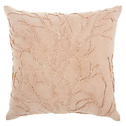 Superb Blush Pink Throw Pillows Bed Bath Beyond Squirreltailoven Fun Painted Chair Ideas Images Squirreltailovenorg