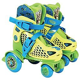 Playwheels™ Teenage Mutant Ninja Turtles Kids Big Wheel Quad Roller Skates