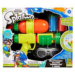 Splatoon Splattershot Ink Blaster Toy