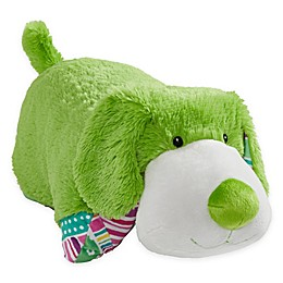 Pillow Pets® Colorful Puppy Pillow Pet