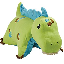 Pillow Pets® Green Dinosaur Pillow Pet
