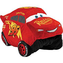 Pillow Pets® Disney® Pixar Cars 3 Lightning McQueen Pillow Pet in Red