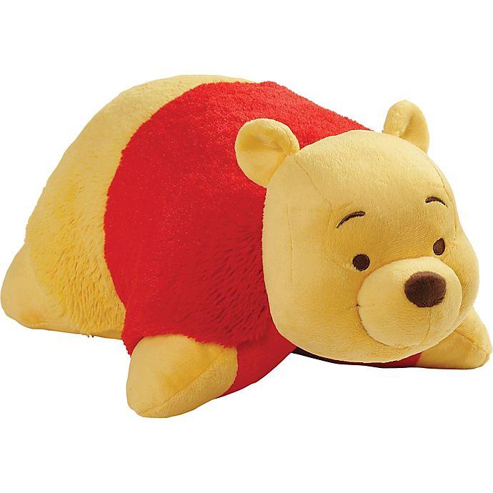 Alternate image 1 for Pillow Pets® Disney® Winnie the Pooh Pillow Pet