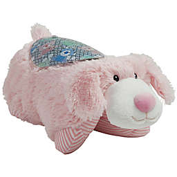 Pillow Pets® My First Pink Puppy Sleeptime Lite Night Light Pillow Pet