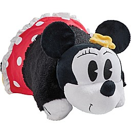 Pillow Pets® Disney® Retro Minnie Mouse Pillow Pet