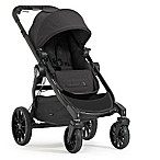 Baby Jogger® City Select® LUX Convertible Stroller in Granite