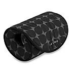 JJ Cole® Car Seat Arm Cushion in Black Drops