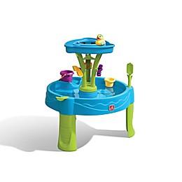 Step2® Summer Showers Splash Tower Water Table