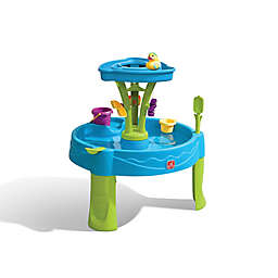 Step2® Summer Showers Splash Tower Water Table