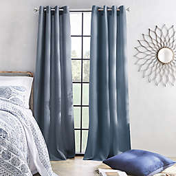 Skylar Grommet Window Curtain Panel