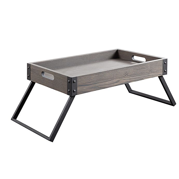 Alternate image 1 for Modern Farmhouse Bed Tray
