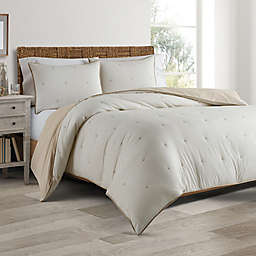 Real Simple® DUO Sausalito Coverlet/Duvet Cover Set