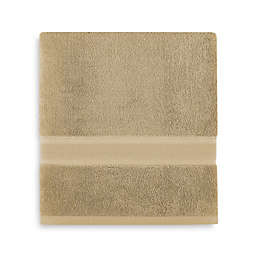 Wamsutta® Icon PimaCott® Bath Towel in Latte