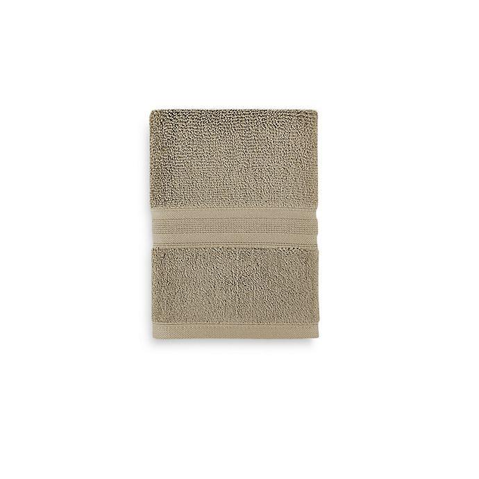 Alternate image 1 for Wamsutta® Icon PimaCott® Hand Towel