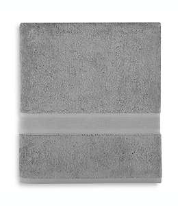 Toalla de baño Icon PimaCott® Wamsutta® en gris
