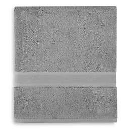 Wamsutta® Icon PimaCott® Bath Sheet in Alloy