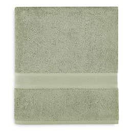 Wamsutta® Icon PimaCott® Bath Sheet in Basil