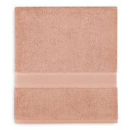Wamsutta® Icon PimaCott® Bath Sheet in Blush