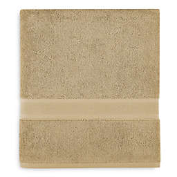 Wamsutta® Icon PimaCott® Bath Sheet in Latte