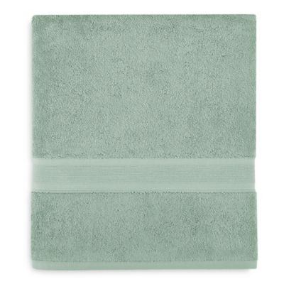 Wamsutta Icon PimaCott Hand Towel in Sea