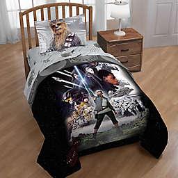 Star Wars™ Episode 8 Epic Poster Reversible Comforter