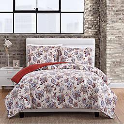 Magnolia 3-Piece Comforter Set