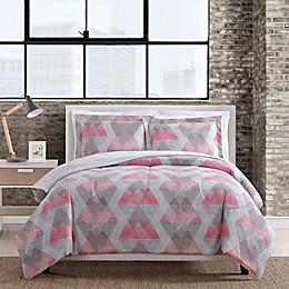 Mira 3-Piece Comforter Set