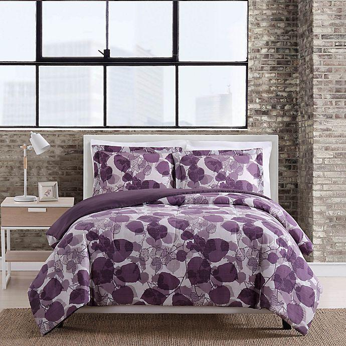 Alternate image 1 for Caroline Comforter Set