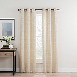 Roland 2-Pack Grommet Room Darkening Window Curtain Panels