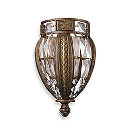 ELK Lighting Millwood 1-Light Sconce In Antique Bronze