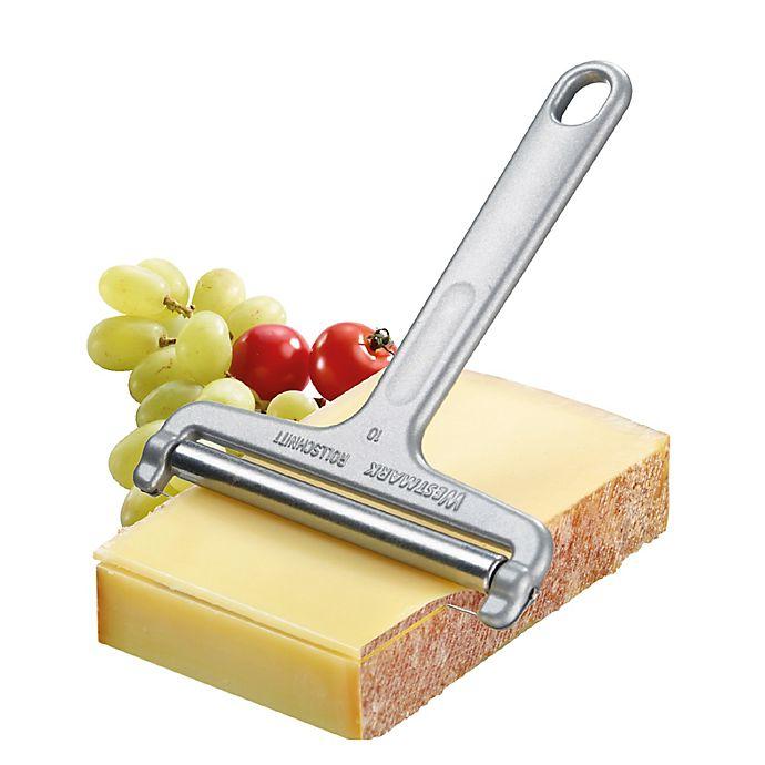 Alternate image 1 for Westmark Rollschnitt Cheese Slicer
