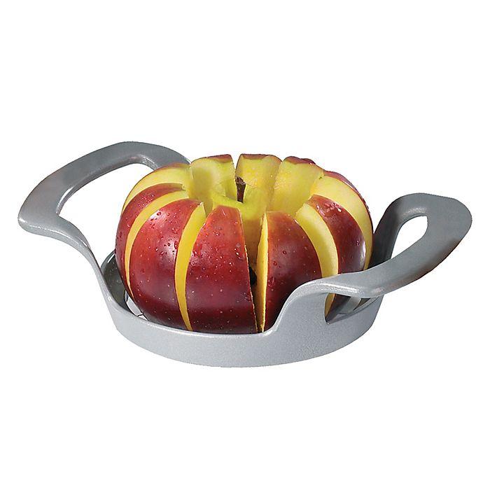 Alternate image 1 for Westmark Divisorex 10- Slice Apple/Pear Slicer