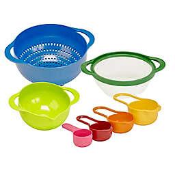 Kitchen Details Nested 7-Piece Nesting Kitchen Set