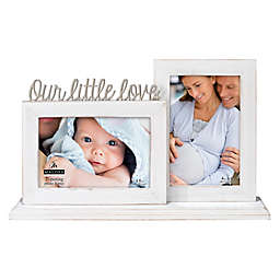Malden® Our Little Love 2-Photo Picture Frame