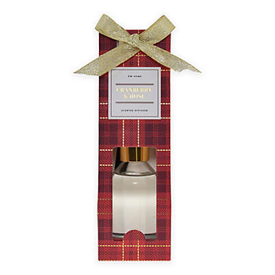 Cranberry & Rose 5.2 oz. Reed Diffuser