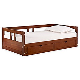 Alaterre Melody Twin Day Bed with Storage