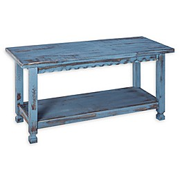 Alaterre Country Cottage Bench
