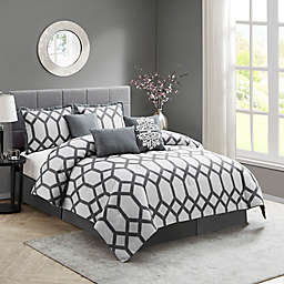 Nadia 7-Piece Comforter Set