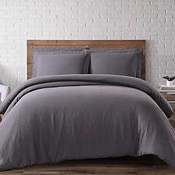 Brooklyn Loom Linen Duvet Cover Set