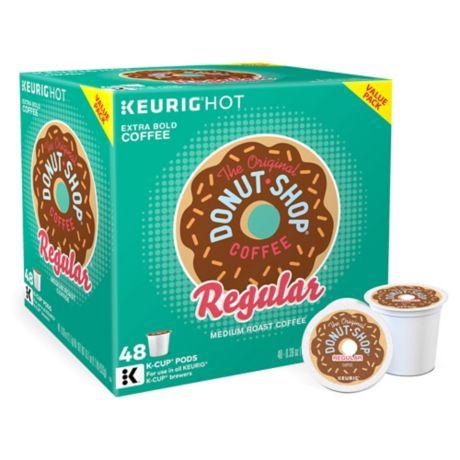 The Original Donut Shop 174 Coffee Keurig 174 K Cup 174 Pods 48
