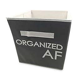 Organized AF
